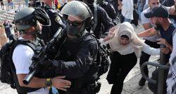 Entenda os fatores que levam à confluência do caos em Jerusalém