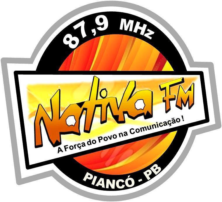 Rádio Nativa FM 87.9 MHz Piancó PB